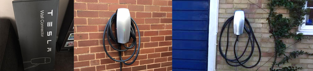 Charging at home guide - Tesla Owners UK